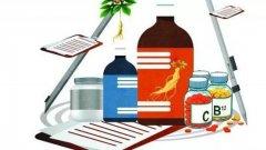 注册申报保健品的程序是怎样的?