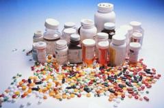 进口保健食品延续注册材料都有哪些?